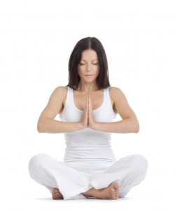 Developing a home yoga practice in a blog by Durga Yoga, Maynooth