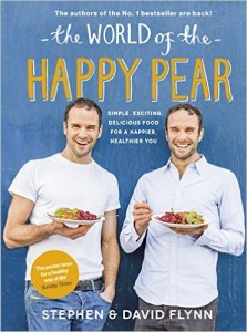 A Happy Pear cook book